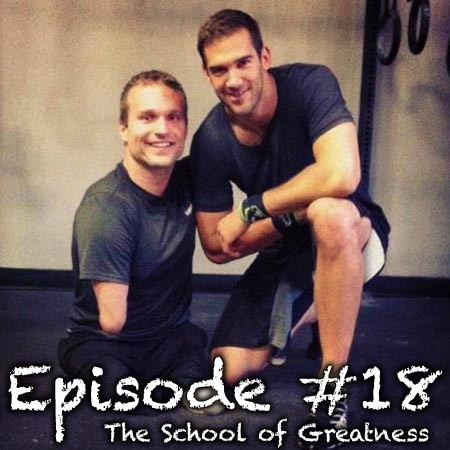 Kyle Maynard: The No Excuse Approach to Success