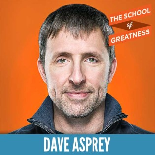 Dave Asprey on The School of Greatness with Lewis Howes