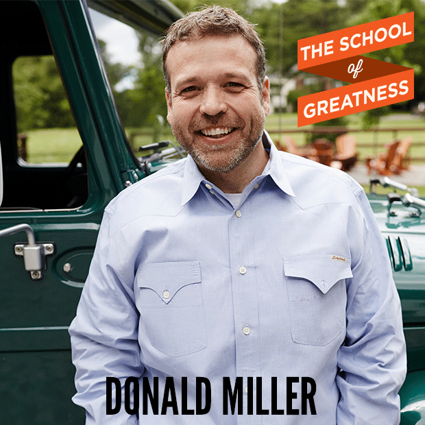 332---The-School-of-Greatness---DonaldMiller