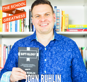 The Art of Gift Giving with John Ruhlin