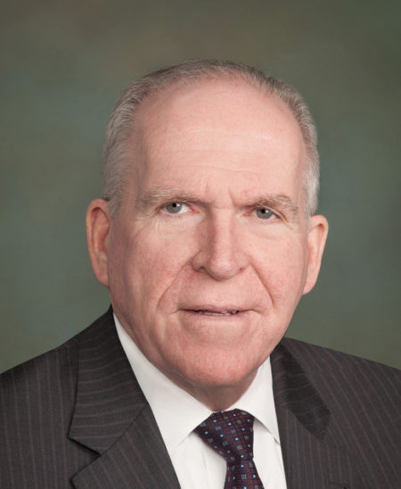 CIA Director REVEALS All: Making Mistakes, Being a Leader, & Inside the Bin Laden Mission with John Brennan