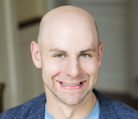 Positively Influence Others, Increase Mental Flexibility, & Diversify Your Identity with Adam Grant