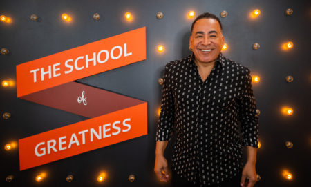 Finding Spiritual Truth, Understanding Identity, & Managing Your Inner Mess with Tim Storey