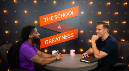 Forgiveness, Finding Real Love, & Setting Expectations with Stephan Speaks (Part Two)
