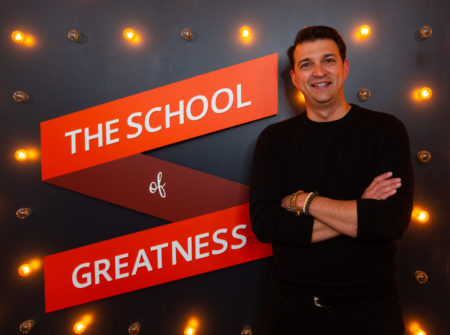 Build a Million Dollar Personal Brand with Rory Vaden